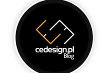 Blog cedesign.pl / pinterest bloga freelancera mateusza wolniaka . cedesign.pl