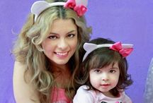 hello kitty themed party / ideas for my baby's birthday