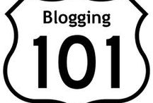 Help with BlOgGiNg It / Inspriation and help for the blog I'm just getting started with.  / by Dimitra Becker
