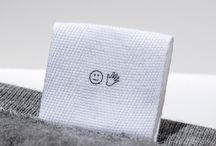 Clothing Label