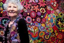 Freestyle Crochet