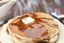 Morning Meals  / by Kiersten Peterson