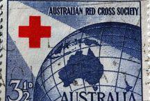 Red Cross / by Dani Hunter