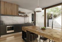 Kitchen looks