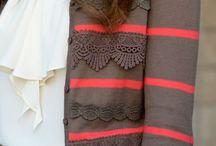 I would definitely wear that / by Annie Hayner-Sprague