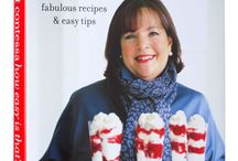 Books for Cooks / by Ali Levins