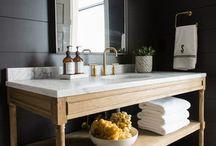 (HDC) Bath Room