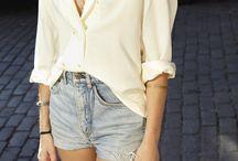 Shorts / Summer