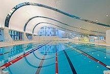 aquatic architecture