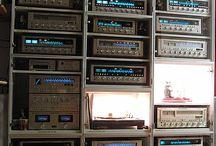 Vintage audio - all brand
