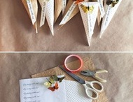wedding Inspiration / by Flossy and Dossy