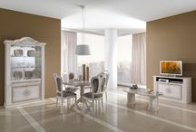 Classical Diningroom - Κλασική Τραπεζαρία