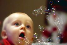 Bubbles! / by Cindy Long
