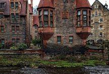 Edimburgo amore mio