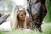 Horse photo shoot ideas