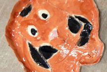 Childrens Artworks - Waverley Woollahra Art School / A collection of children's artwork and courses