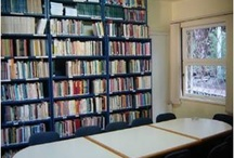 Biblioteca - Espaço físico