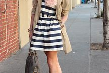 Fashion / by Lindsay Range