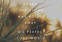 Jesus is Alive  / John 11:25