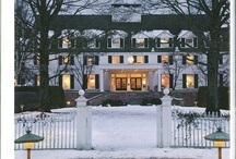 Vermont / After vacationing in Vermont for 19 years, we are moving there for good in June 2014.... our dream home in Woodstock, VT