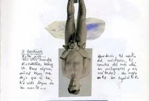 ilustraciones y collages / by Galería Minúscula