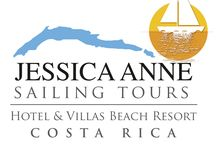 Jessica Anne / Disfrute del Golfo de Papagayo desde el mejor ángulo: El Océano! Descansar en una playa solitaria, nadar en las azules aguas del océano Pacifico o solamente disfrutar de nuestro velero  es una experiencia que vale la pena probar!