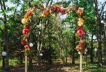 Ideas for Sarah's Wedding / by Gina Gaziano
