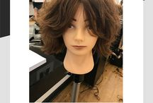 Mel's hair course