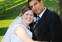 CatholicMatch Couples / See the stories of couples who met on CatholicMatch, and join us in praying for their long, happy marriages! / by CatholicMatch.com