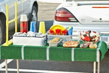 Tailgating. / by Danielle Jelderks