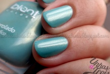Blant Colors (from Brazil) / by Polish me pink!