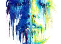 Kreativt / Farge, komposisjon, geometri