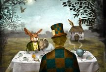 ~Alice in Wonderland~