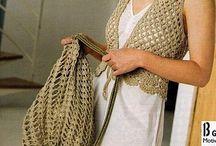 crochet wardrobe