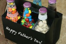 "Father's Day Gifts & Ideas / ""A Father is someone you look up to no matter how tall you grow."" – unknown"