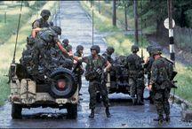 Invasion of Grenada - Operation Urgent Fury