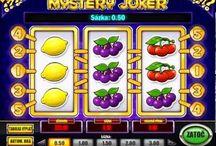 Hraci Automaty / Stránka hrací automaty online zdarma přináší ty nejlepší hrací automaty na webu, které si můžete zahrát neomezeně zdarma. Každý měsíc navíc přinášíme nové a nové hrací automaty. Kromě toho se web rozšiřuje a jak kasino portál dělá recenzi online kasin.
