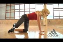 Tracy Anderson Workout Vids / by Taylor Averhoff