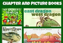 Best Chapter Books for Young Readers / Chapter books for this age group often have pictures within them to make the transition between picture and text reading easier. Here's our top picks for awesome chapter books that appeal to young readers.