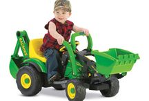 """John Deere Toys / Toys for all your """"Deere"""" ones!  Looking for one you don't see here?  Call us at 864-292-1842"""