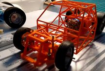 MagDragster Slotless Model Car Racing / MagDragster.com - The most realistic drag cars in 1/24 scale. RC Cars and MagRacing Cars - Mini Scale Drag Racing - Official MDRA Member.