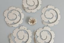handmade paper flowers uk