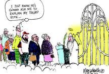 Mike Luckovich Cartoons