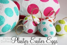 Easter / by Giz Mo