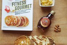 Healthy Gourmet