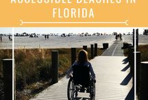 Wheelchair Accessible Florida