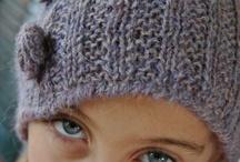 Lavori a maglia / crochet