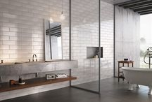 Prosjekt loftsbad