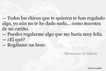 memorias de idhun❤