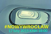 #NowyWrocław